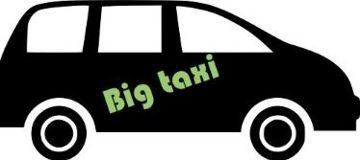 Большое такси