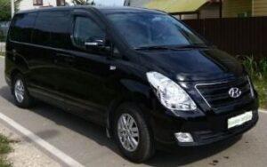 минивэн-такси