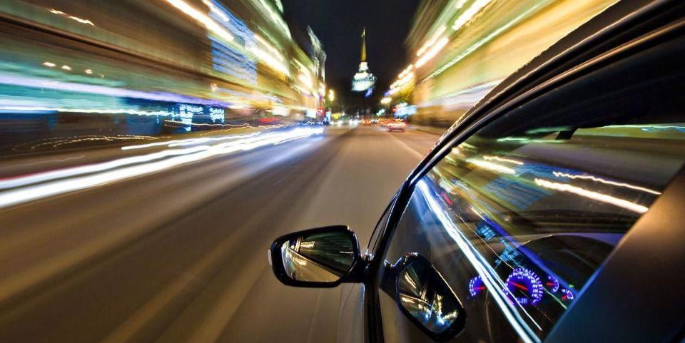 Такси минивэн Москва