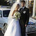 Заказ микроавтобуса на свадьбу