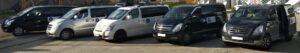 Такси минивэн какие машины