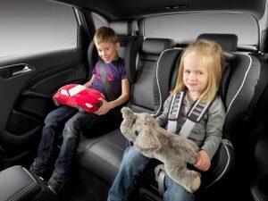 Такси 2 детей
