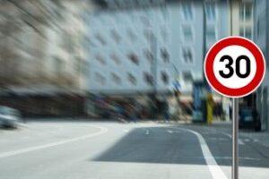 скорость на такси минивэне