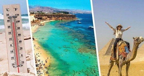 Минивэн в аэропорт для вылета в Египет