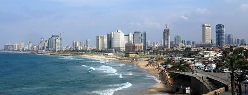 Минивэн в аэропорт для вылета в Израиль